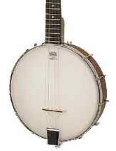 Ozark 2102G 5-string Banjo Open Back