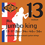 Rotosound JK  phosphor bronze Acoustic Strings